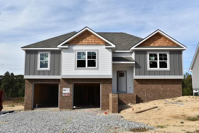 8101 Ashby Gap Way Lot No. 221, Hixson, TN 37343 (MLS #1344003) :: Elizabeth Moyer Homes and Design/Keller Williams Realty