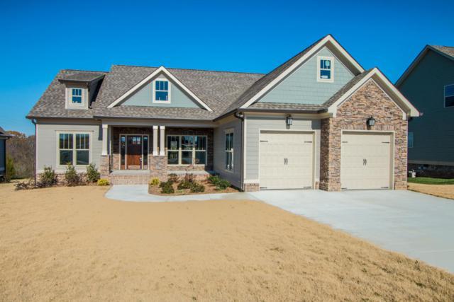 255 Stones Throw Ln #174, Chickamauga, GA 30707 (MLS #1258230) :: Chattanooga Property Shop