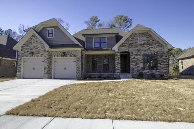 1013 Stone Ledge Ln Lot 19, Chattanooga, TN 37421 (MLS #1265055) :: Denise Murphy with Keller Williams Realty