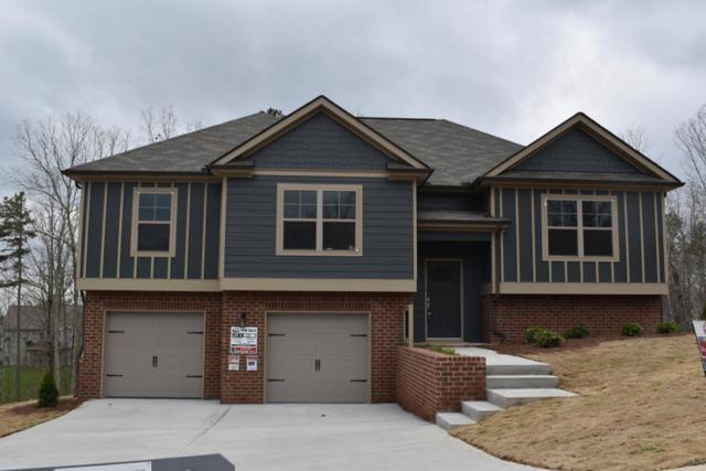 1044 Longo Dr #68, Soddy Daisy, TN 37379 (MLS #1274095) :: Chattanooga Property Shop