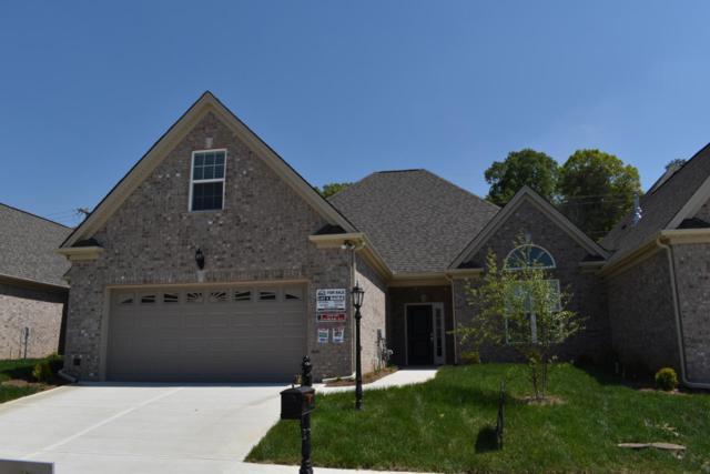 7124 Potomac River Dr Lot# 558, Hixson, TN 37343 (MLS #1275301) :: Chattanooga Property Shop