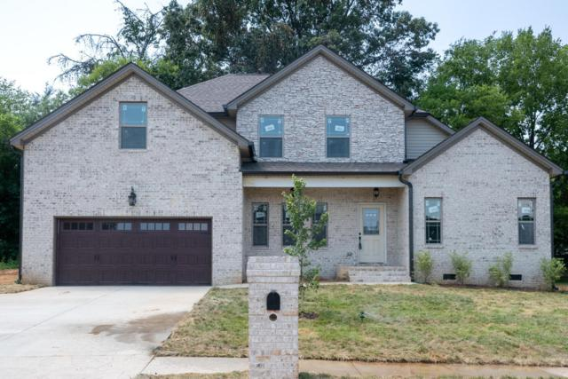 224 NW Eagle Creek Rd #95, Cleveland, TN 37312 (MLS #1276046) :: Denise Murphy with Keller Williams Realty