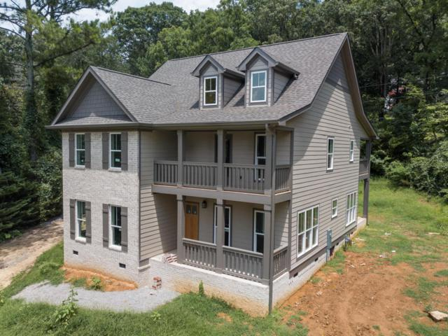1720 Ray Jo Cir Lot 38, Chattanooga, TN 37421 (MLS #1276387) :: Keller Williams Realty | Barry and Diane Evans - The Evans Group