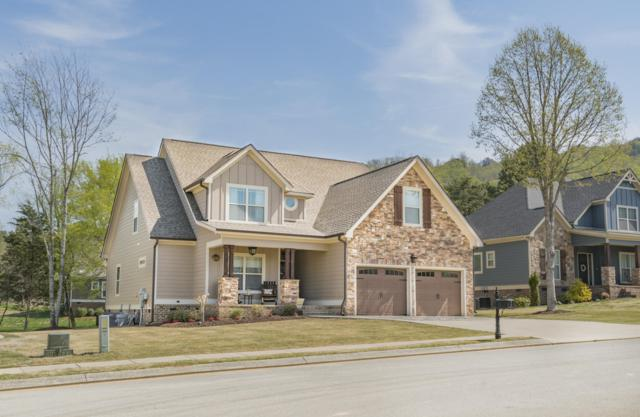7060 Gregory Dr, Ooltewah, TN 37363 (MLS #1279834) :: Chattanooga Property Shop