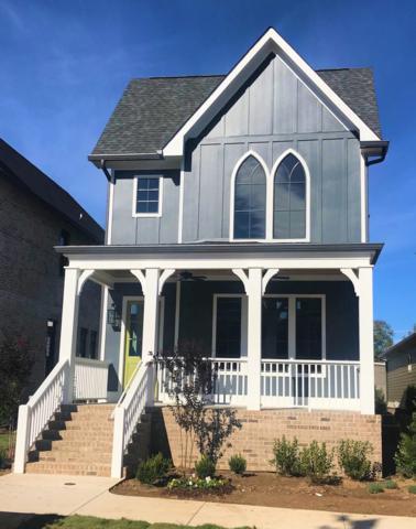 7015 Arbury Way, Ooltewah, TN 37363 (MLS #1279984) :: Chattanooga Property Shop
