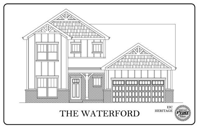 8618 Amberwing Cir #43, Ooltewah, TN 37363 (MLS #1286636) :: Chattanooga Property Shop