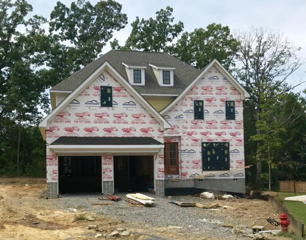 884 Danbury Cove Dr #9, Signal Mountain, TN 37377 (MLS #1287190) :: Keller Williams Realty | Barry and Diane Evans - The Evans Group