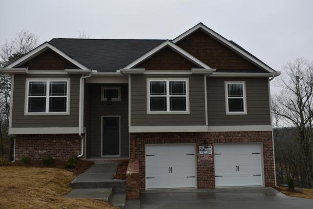 6521 Frankfurt Rd #1499, Ooltewah, TN 37363 (MLS #1288983) :: The Jooma Team