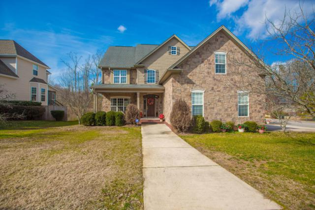 9698 Chaucer Ter, Ooltewah, TN 37363 (MLS #1292245) :: Chattanooga Property Shop