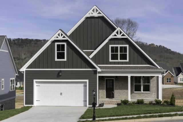 2393 Weeping Willow Dr #75, Ooltewah, TN 37363 (MLS #1293439) :: Keller Williams Realty | Barry and Diane Evans - The Evans Group