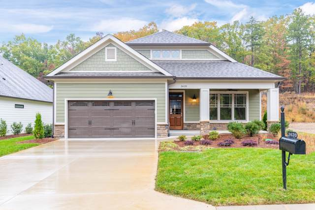 3620 Scarlet Maple Ct, Signal Mountain, TN 37377 (MLS #1294709) :: Keller Williams Realty | Barry and Diane Evans - The Evans Group