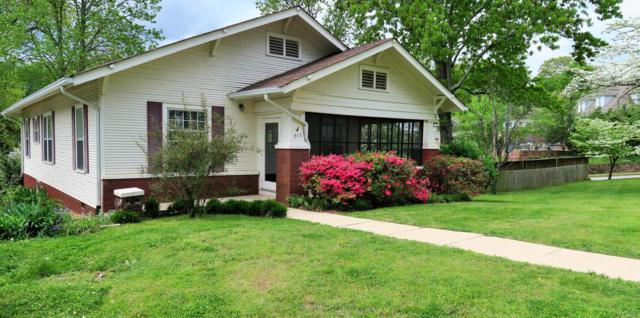 217 Mcfarland Ave, Chattanooga, TN 37405 (MLS #1294855) :: Keller Williams Realty | Barry and Diane Evans - The Evans Group