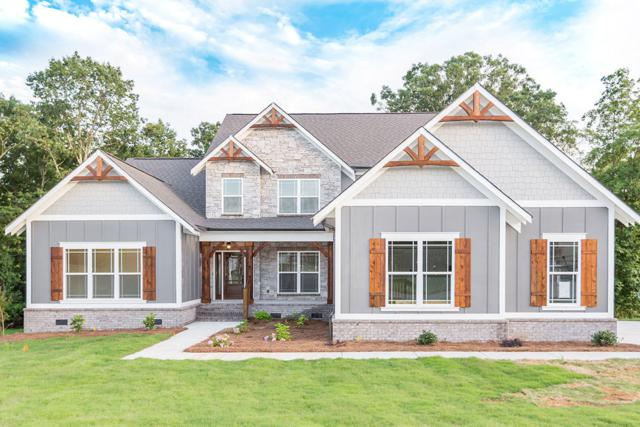 7378 Chimney Rock Tr #54, Signal Mountain, TN 37377 (MLS #1297147) :: Keller Williams Realty | Barry and Diane Evans - The Evans Group