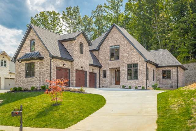 449 Canyon Springs Dr, Hixson, TN 37343 (MLS #1299224) :: Keller Williams Realty | Barry and Diane Evans - The Evans Group