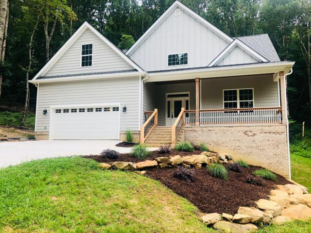 905 Dunsinane Rd, Signal Mountain, TN 37377 (MLS #1300118) :: Keller Williams Realty | Barry and Diane Evans - The Evans Group