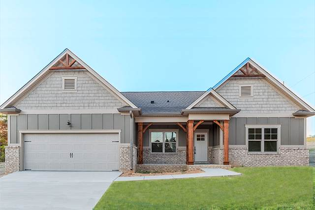 2015 River Watch Dr #103, Soddy Daisy, TN 37379 (MLS #1302643) :: Keller Williams Realty | Barry and Diane Evans - The Evans Group