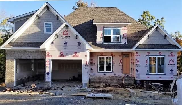 5950 Eaglemont Dr #16, Chattanooga, TN 37416 (MLS #1303697) :: The Mark Hite Team