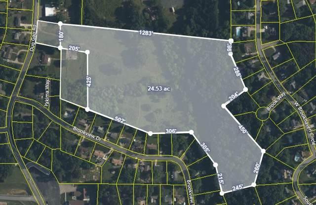 1917 Dug Gap Rd, Dalton, GA 30720 (MLS #1304385) :: Keller Williams Greater Downtown Realty | Barry and Diane Evans - The Evans Group