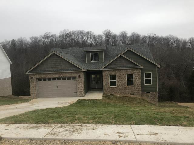 5628 Caney Ridge Cir, Ooltewah, TN 37363 (MLS #1304732) :: Keller Williams Realty | Barry and Diane Evans - The Evans Group