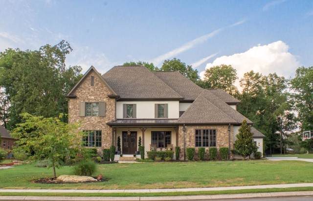 7510 Good Earth Cir, Ooltewah, TN 37363 (MLS #1305573) :: The Jooma Team