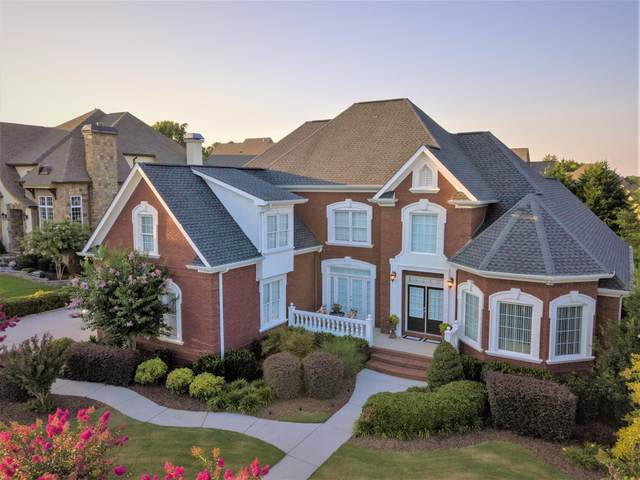 8089 Chinkapin Ct, Ooltewah, TN 37363 (MLS #1311939) :: Keller Williams Realty | Barry and Diane Evans - The Evans Group