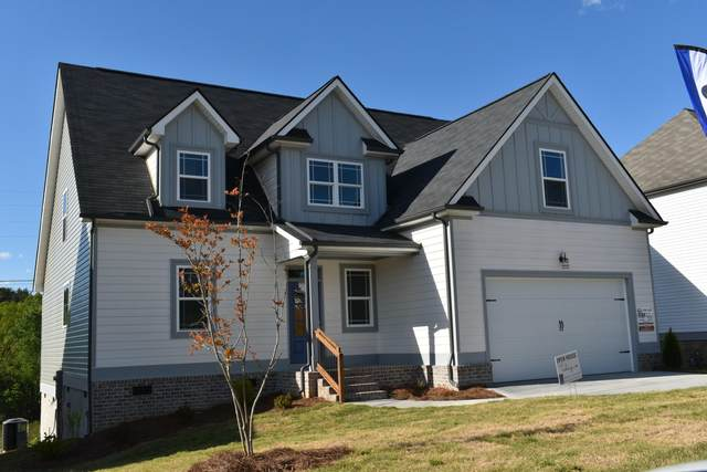 8121 Ashby Gap Way #224, Hixson, TN 37343 (MLS #1314497) :: The Edrington Team