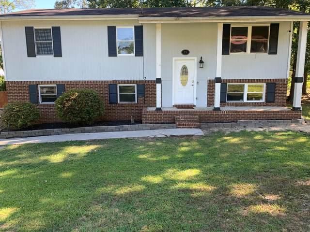 71 Kathy Dr, Chickamauga, GA 30707 (MLS #1319456) :: Chattanooga Property Shop