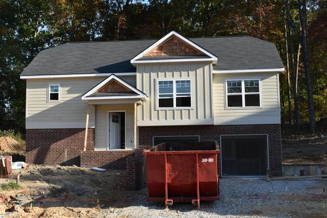 9302 Fremont Way Lot No. 277, Hixson, TN 37343 (MLS #1323708) :: Smith Property Partners