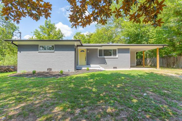 1003 Browns Ferry Rd, Chattanooga, TN 37419 (MLS #1323853) :: Denise Murphy with Keller Williams Realty