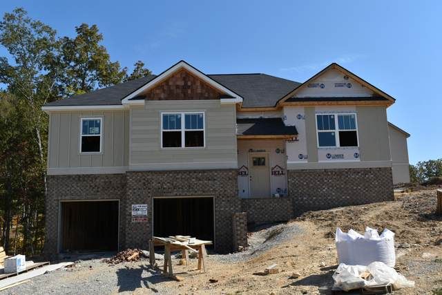 7110 Klingler Ln Lot No. 1481, Ooltewah, TN 37363 (MLS #1324659) :: The Weathers Team