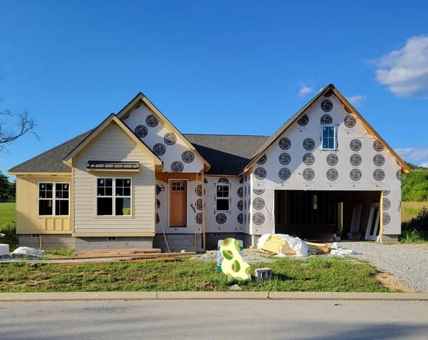 8628 Woodbury Acre Ct #40, Harrison, TN 37341 (MLS #1330386) :: The Hollis Group