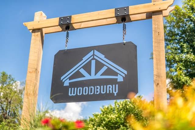 8696 Woodbury Acre Ct #32, Harrison, TN 37341 (MLS #1335267) :: The Hollis Group