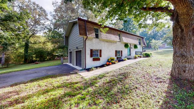 151 Sparrow Ln, Ringgold, GA 30736 (MLS #1342493) :: Elizabeth Moyer Homes and Design/Keller Williams Realty