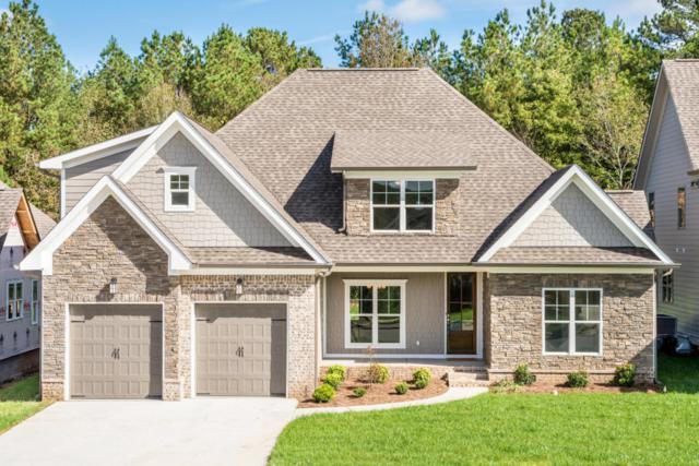 1715 Gable Green Dr #71, Apison, TN 37302 (MLS #1256260) :: Chattanooga Property Shop