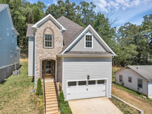 205 Sawyer St, Chattanooga, TN 37405 (MLS #1258666) :: Chattanooga Property Shop
