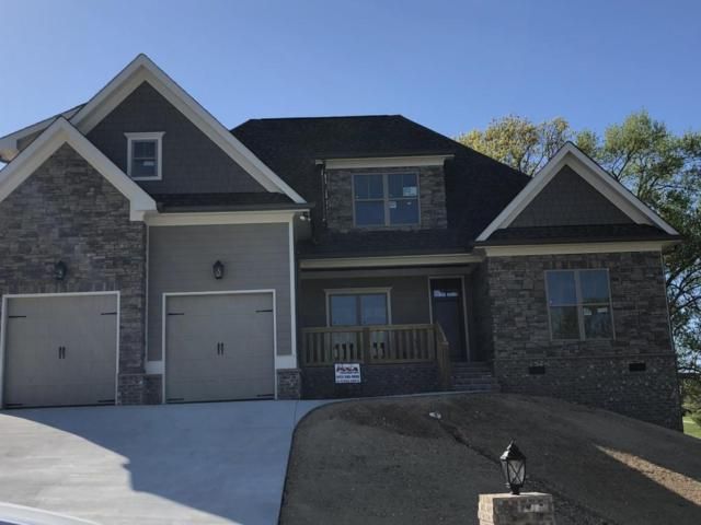 6197 Stoney River Dr #70, Harrison, TN 37341 (MLS #1268760) :: Chattanooga Property Shop