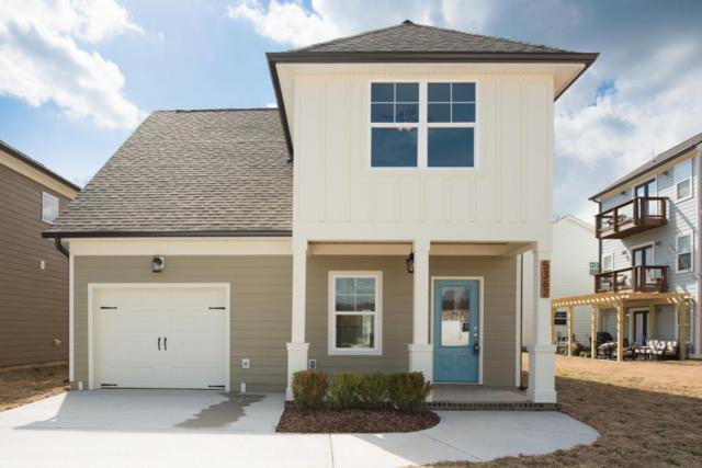 5362 Reneau Way #15, Chattanooga, TN 37412 (MLS #1270907) :: Chattanooga Property Shop