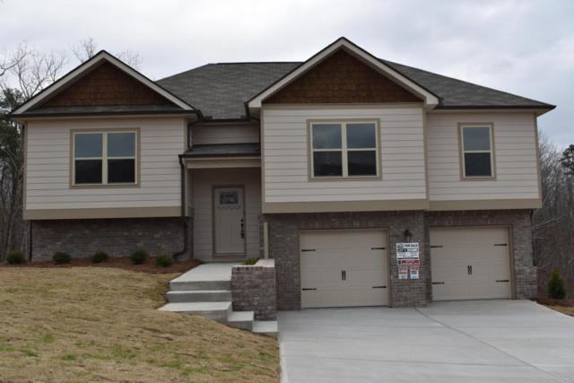 1047 Longo Dr #60, Soddy Daisy, TN 37379 (MLS #1274090) :: Chattanooga Property Shop