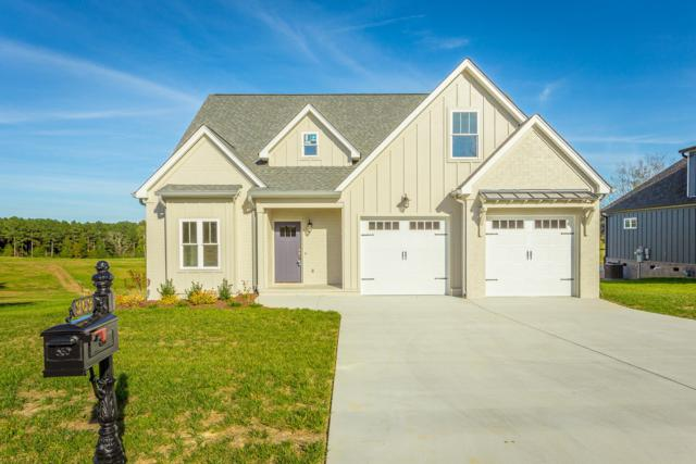 969 Equestrian Dr, Soddy Daisy, TN 37379 (MLS #1279957) :: The Edrington Team