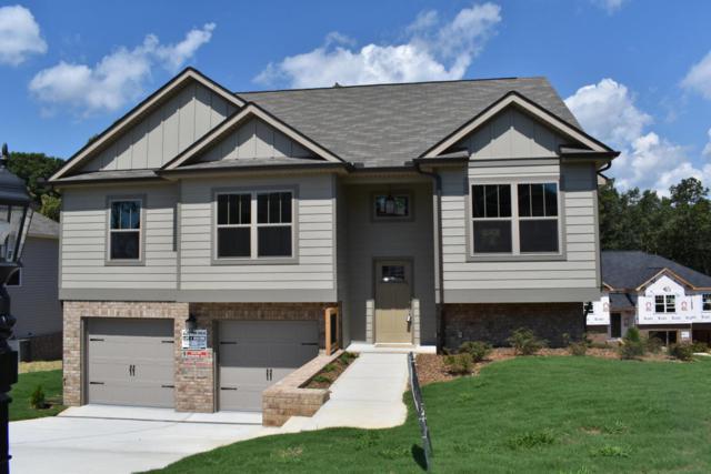 8233 Booth Bay Dr #176, Hixson, TN 37343 (MLS #1281343) :: Chattanooga Property Shop