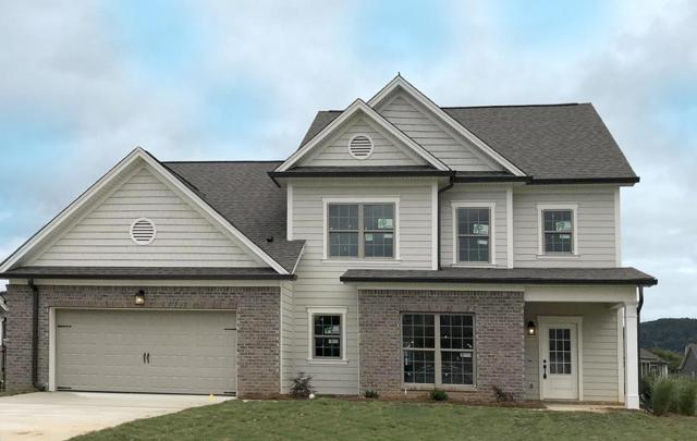 8294 River Birch Loop #36, Ooltewah, TN 37363 (MLS #1282320) :: Chattanooga Property Shop