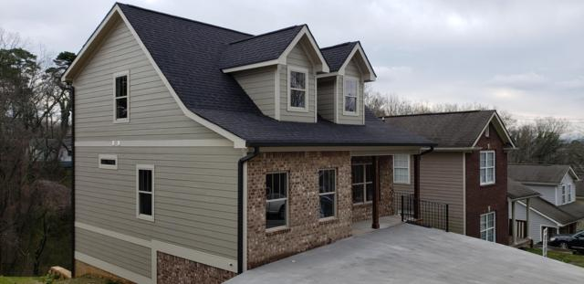 408 Oliver St, Chattanooga, TN 37405 (MLS #1283949) :: Keller Williams Realty | Barry and Diane Evans - The Evans Group