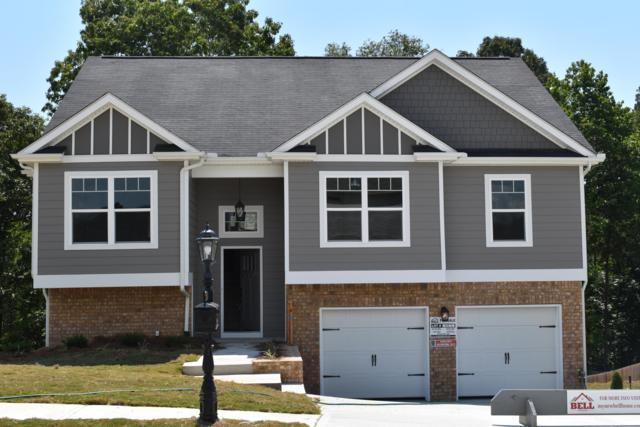 9354 Chirping Rd #152, Hixson, TN 37343 (MLS #1284107) :: Chattanooga Property Shop