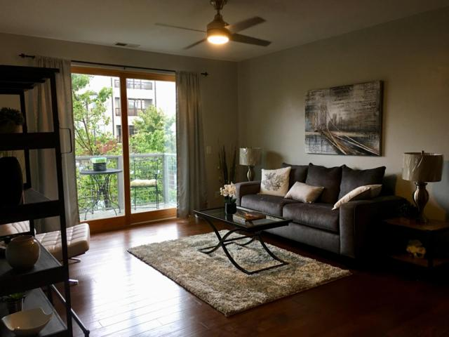 1609 Long St #204, Chattanooga, TN 37408 (MLS #1284483) :: Keller Williams Realty | Barry and Diane Evans - The Evans Group