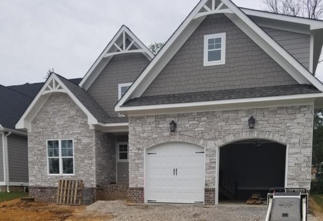8170 Savannah Bay Dr #12, Ooltewah, TN 37363 (MLS #1284521) :: Chattanooga Property Shop