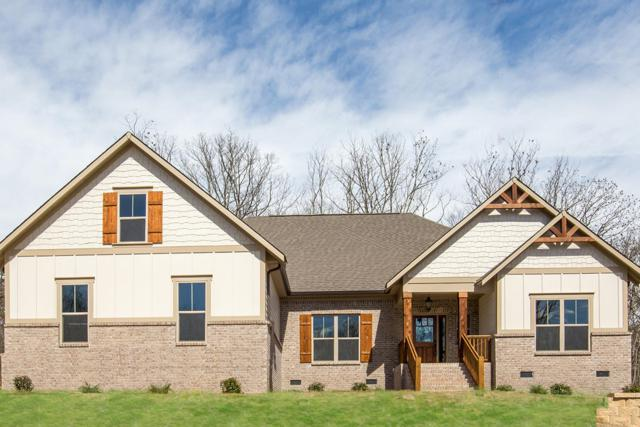 1370 Tuckahoe Pass #9, Signal Mountain, TN 37377 (MLS #1285248) :: Keller Williams Realty | Barry and Diane Evans - The Evans Group