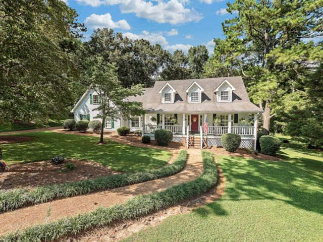 7725 Royal Harbour Cir, Ooltewah, TN 37363 (MLS #1285723) :: The Mark Hite Team