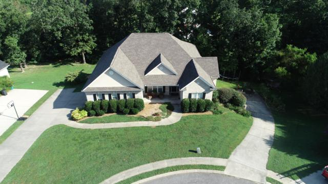 105 Will Ridge Dr, Ringgold, GA 30736 (MLS #1286497) :: Keller Williams Realty | Barry and Diane Evans - The Evans Group