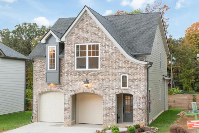 1345 Carrington Way 20 Blk 40, Chattanooga, TN 37405 (MLS #1287729) :: Keller Williams Realty | Barry and Diane Evans - The Evans Group