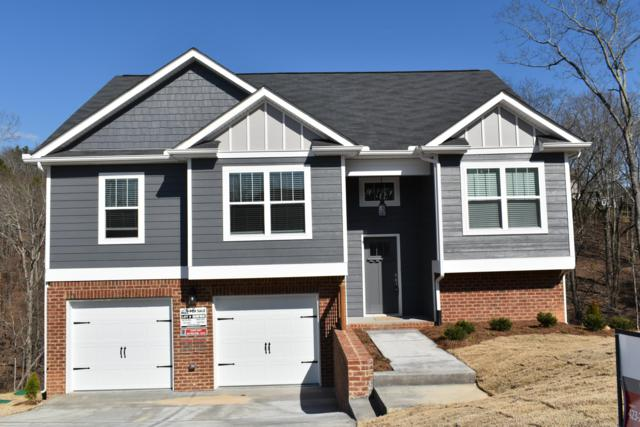6506 Frankfurt Rd #1522, Ooltewah, TN 37363 (MLS #1288982) :: The Jooma Team
